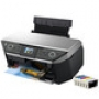 Epson Stylus Photo RX690